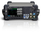 New Teledyne LeCroy WaveStation 3000 function/arbitrary waveform generators have over three times more bandwidth and four times more sample rate than previous models.  (PRNewsFoto/Teledyne LeCroy)