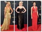 Tatiana Maslany, Claire Danes and Sophie Turner Shine in Forevermark Diamonds at the 68th Annual Emmy Awards