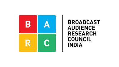 BARC India logo