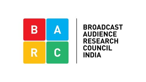 BARC India logo (PRNewsFoto/BARC India)
