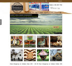 New Site Features Mississippi Made Foods, Gifts and Home Decor