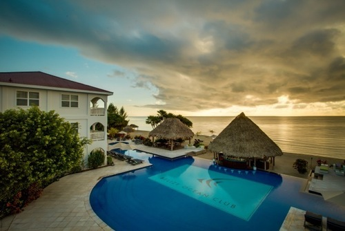 Noble House Hotels & Resorts Expands Portfolio Globally, Adds Belize Ocean Club & Resort to its Luxury Collection (PRNewsFoto/Noble House Hotels & Resorts)