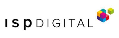 ispDigital logo