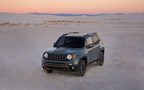 The 2015 Jeep Renegade is expected to arrive at South Oak Dodge early in 2015. (PRNewsFoto/South Oak Dodge)