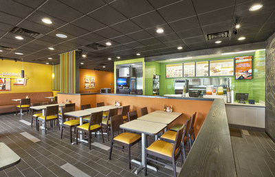 Pollo Campero Holds Momentum with 10.2% Same-store Sales Growth for 2015