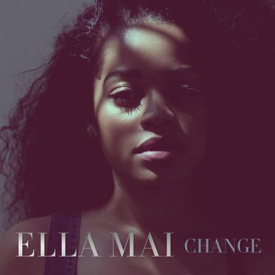 DJ Mustard Protege Ella Mai Releasing New EP CHANGE