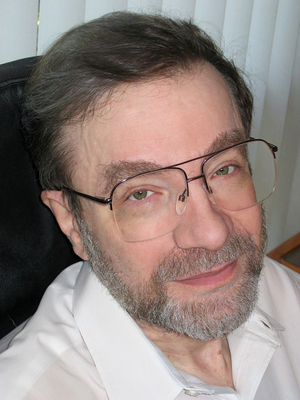 Alexander Varshavsky, Ph.D., the Howard and Gwen Laurie Smits Professor of Cell Biology at the California Institute of Technology (Caltech) in Pasadena, CA, has been selected to receive the Albany Medical Center Prize in Medicine and Biomedical Research. (PRNewsFoto/Albany Medical Center)
