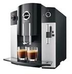 JURA IMPRESSA C65 Platinum Brings New Elegance to Automatic Coffee Centers