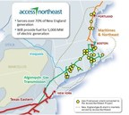 Gas-fired power plants connected to the Access Northeast project. Access Northeast is an innovative energy solution for New England.
