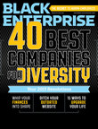 Black Enterprise 40 Best Companies for Diversity 2014 List