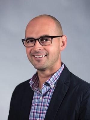 Wade Beckett, Chief Programming Officer & SVP of Video, IGN Entertainment.