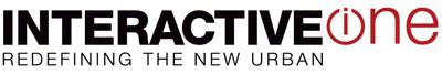 iOne Logo.  (PRNewsFoto/Interactive One)