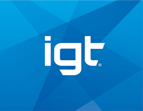 IGT Reveals its Bold New Brand Positioning.  (PRNewsFoto/IGT)