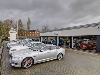 W. P. Carey Inc. has acquired a portfolio of 73 automotive retail facilities net leased to Pendragon plc, the largest automotive dealer in the UK. Pendragon sells a range of new and used vehicles, provides after sales services and a variety of automotive brands such as Kia, Ford, Range Rover, BMW, Mercedes, Jaguar and Ferrari. (PRNewsFoto/W. P. Carey Inc.)
