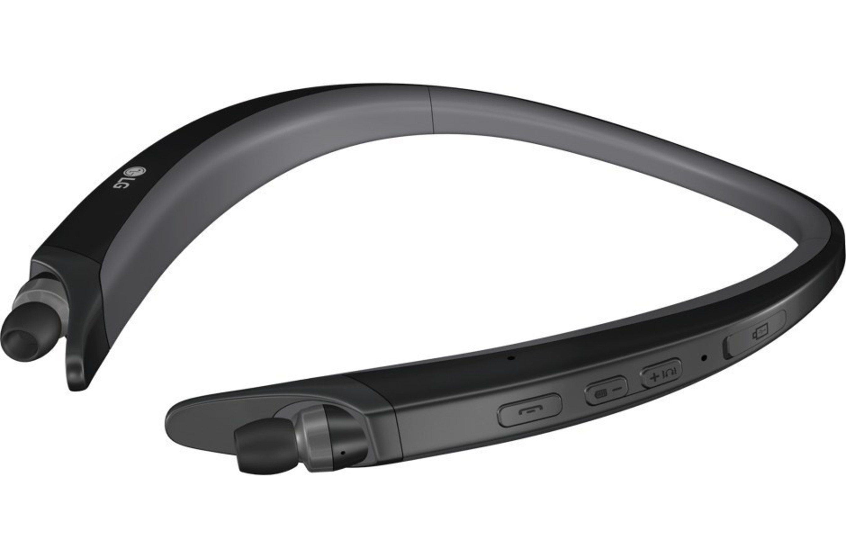 LG TONE Active Pumps Out Music And Survives Any Workout