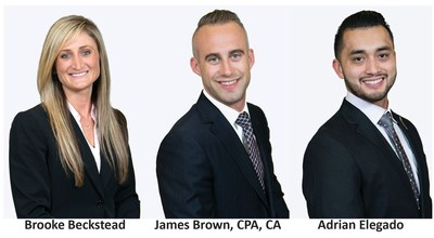 Siegfried Welcomes New Professionals to its West Region
