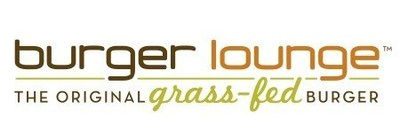 Burger Lounge logo (PRNewsFoto/Burger Lounge)