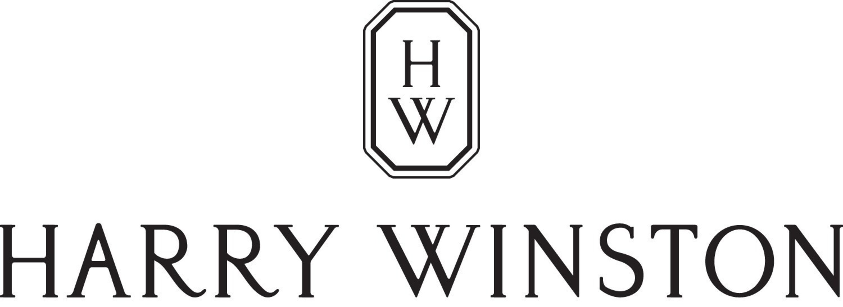 Harry Winston logo