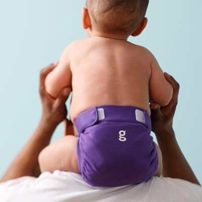 gDiapers Launches 2012 Fall Collection of gPants.  (PRNewsFoto/gDiapers)