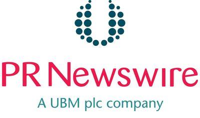 PR Newswire Logo (PRNewsFoto/PR NEWSWIRE)