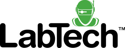 LabTech Software logo.  (PRNewsFoto/LabTech Software)