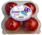 Grapple Brand Apples.  (PRNewsFoto/Grapple)