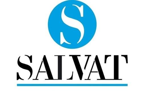 Salvat (PRNewsFoto/Laboratorios Salvat S.A.) (PRNewsFoto/Laboratorios Salvat S.A.)