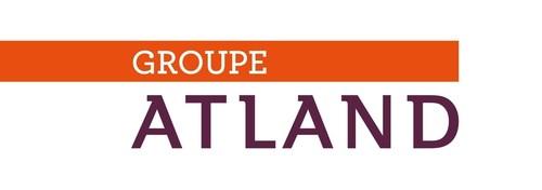 Groupe Atland (PRNewsFoto/Atland Group)