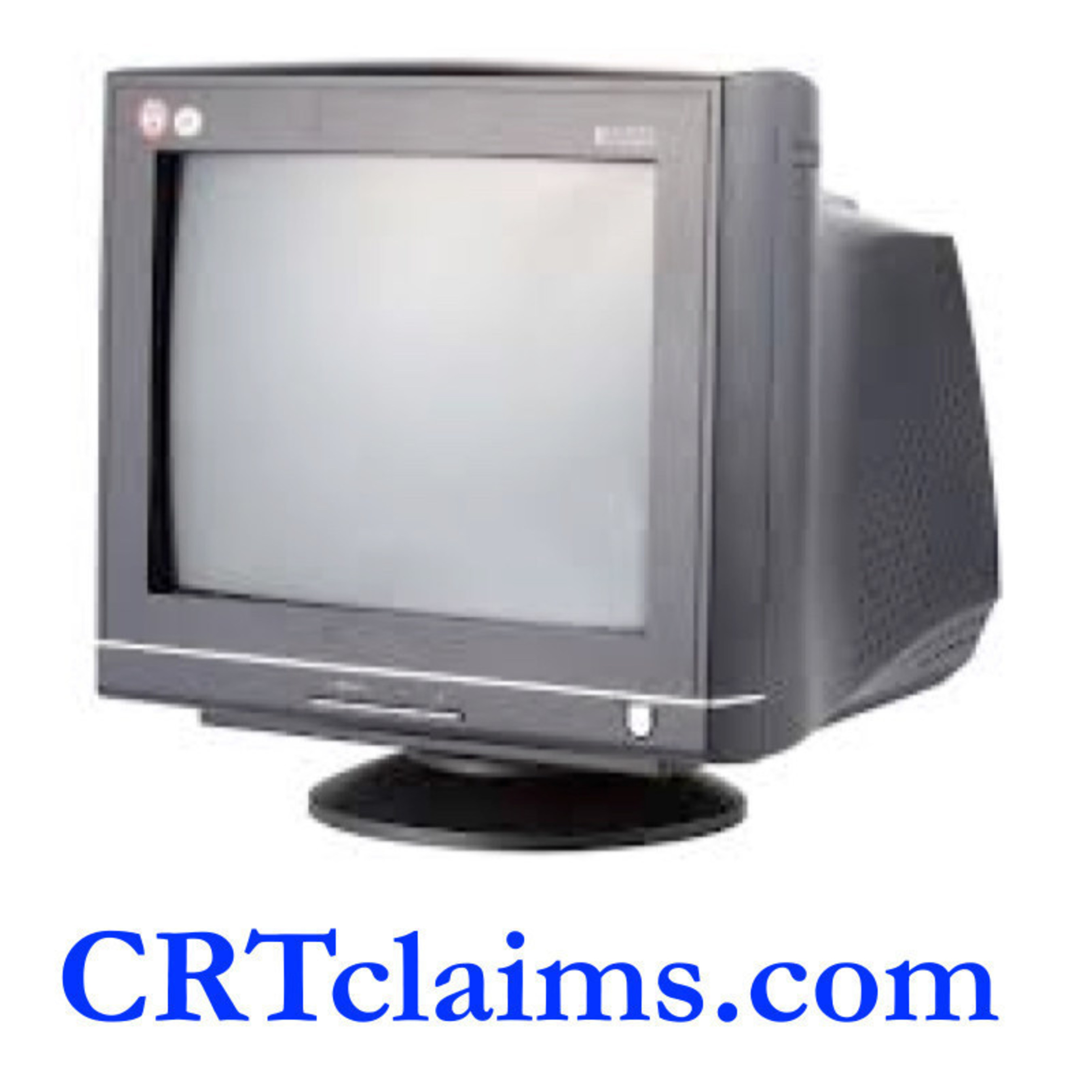 Aviso legal para compradores de productos CRT