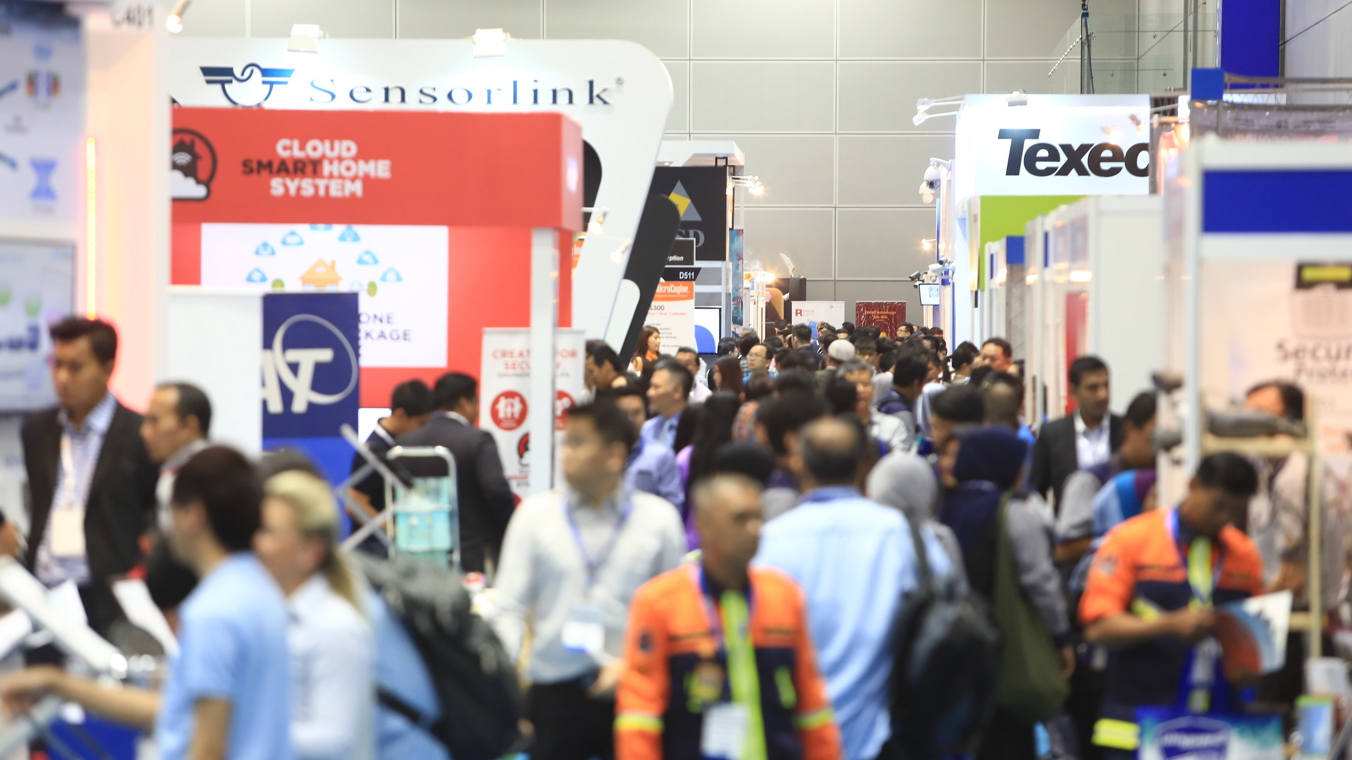 Visit the leading Security, Fire and Safety event in Southeast Asia, with more than 10,000 trade buyers, channel partners and end-users at IFSEC Southeast Asia 2016