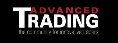 Engage with 6,000 buy-side traders in the new Advanced Trading Community: advancedtrading.com.  (PRNewsFoto/UBM Tech)