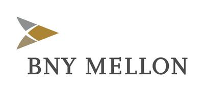 BNY Mellon Logo.