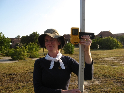 Dr. Michele Williams Talks About Native Plants and How the Native Americans of South Florida Used