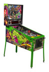 Stern Pinball, Leading Pinball Manufacturer, Introduces Classic Supernatural-Themed Machine to Lineup
