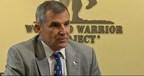 WWP CEO Michael Linnington