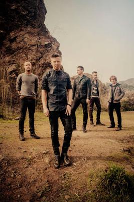OneRepublic Announce 2014 Native Summer Tour Featuring The Script.  (PRNewsFoto/Live Nation Entertainment)