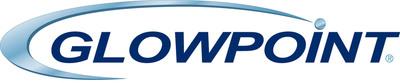 Glowpoint Logo. (PRNewsFoto/Glowpoint)