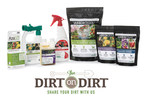 This season, don't just 'plant, spray and pray,' get dirty with Arborjet's new line of natural and organic home garden care products, featuring ARBORChar, AzaSol, NutriRoot, Eco-Mite Plus and Eco-PM.