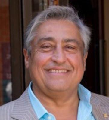 Leo Dardashti - Atlantic Inc.