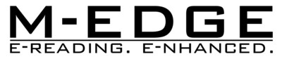 M-Edge logo. (PRNewsFoto/M-Edge Accessories)
