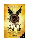 Scholastic to Publish Harry Potter and the Cursed Child Script Book in the U.S. and Canada
