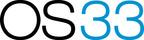 OS33 logo. (PRNewsFoto/OS33)