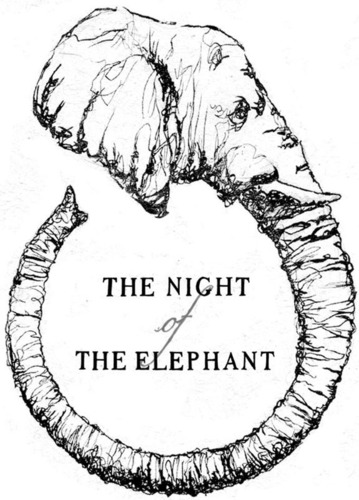The Night of The Elephant - A Unique Charity Event To Take Place In Nashville, Tenn.