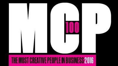 Fast Company's Most Creative People in Business