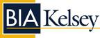 BIA/Kelsey Logo.  (PRNewsFoto/BIA/Kelsey)