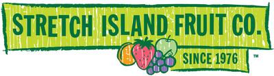 Stretch Island Fruit Co. Logo.  (PRNewsFoto/Stretch Island Fruit Co.)