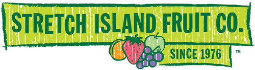 Stretch Island Fruit Co. Logo.  (PRNewsFoto/Stretch Island Fruit Co.)