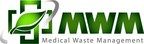 Medical Waste Removal and Disposal Services (PRNewsFoto/Medical Waste Management)