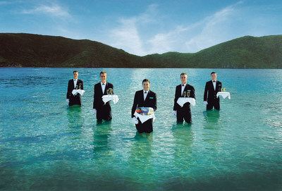 help wanted new cruise ships mean new and exciting career cruise crew experiences include dramatically serving caviar and champagne on the beach on select warm