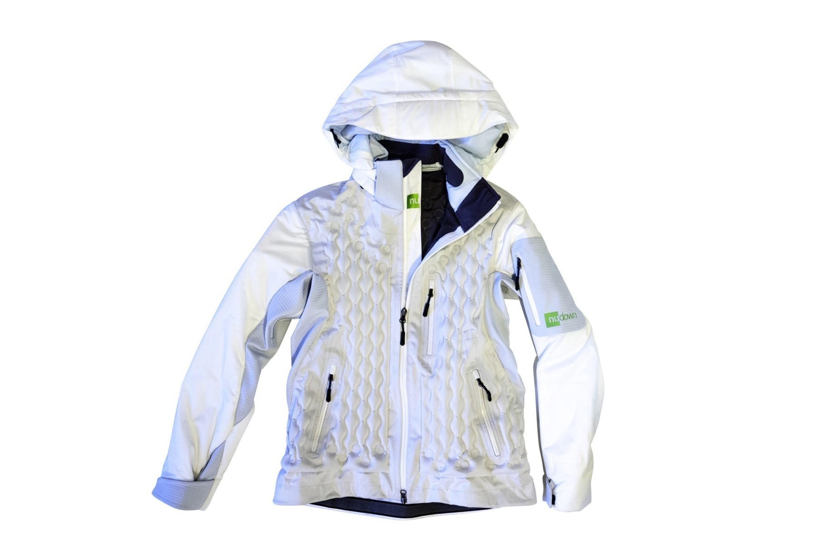Women's Squaw Peak Jacket, MSRP: $650